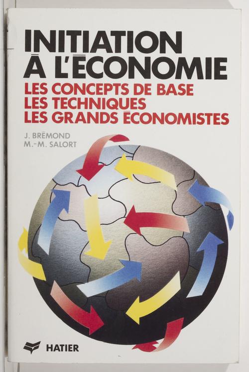 Initiation a l'economie