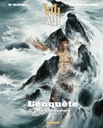 Vente Livre Numérique : XIII - tome 13 - The XIII Mystery - L'Enquête  - Jean Van Hamme