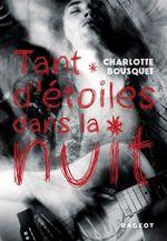 Vente EBooks : Tant d'étoiles dans la nuit  - Charlotte BOUSQUET