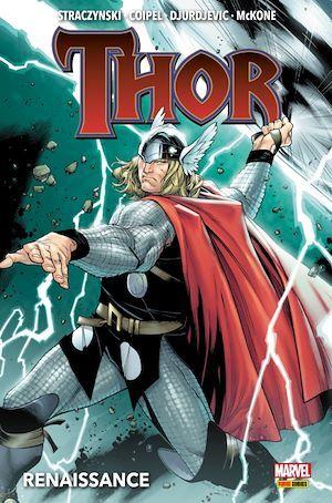 Thor T.1 ; renaissance