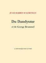 Vente Livre Numérique : Du Dandysme  - Jules Barbey d'Aurevilly