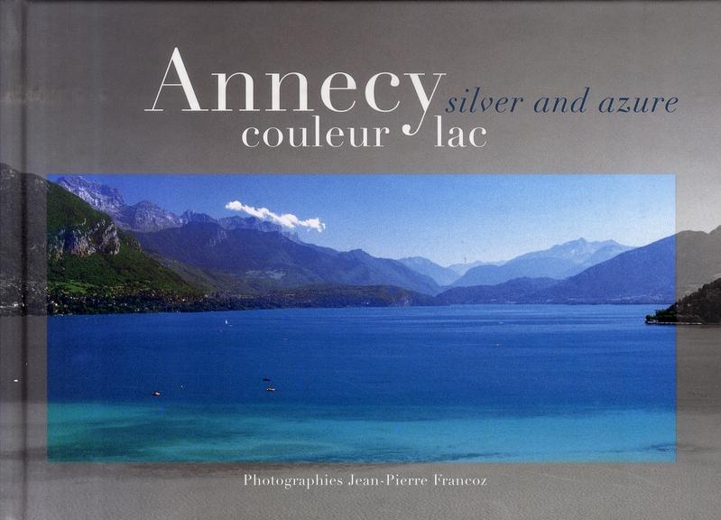 Annecy couleur lac