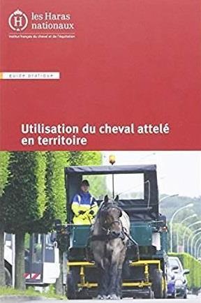 Utilisation du cheval attelé en territoire