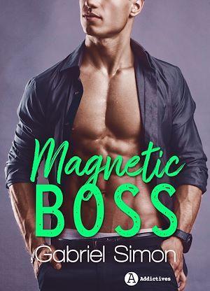 Magnetic Boss - Teaser  - Gabriel Simon
