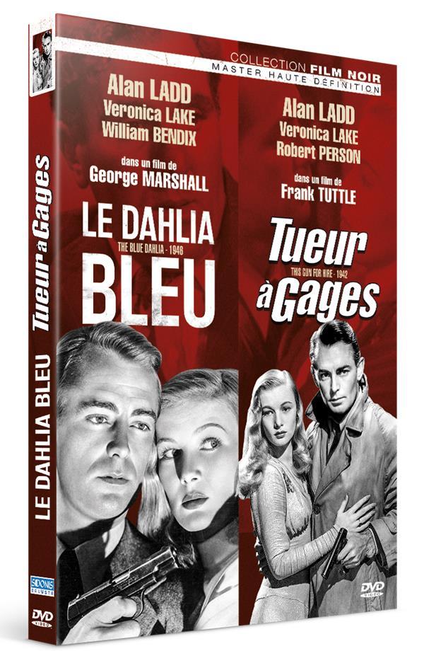 Le Dahlia Bleu + Tueur à gages