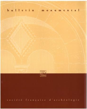 Bulletin monumental 2006 164-4