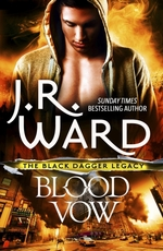 Vente EBooks : Blood Vow  - J.R. Ward