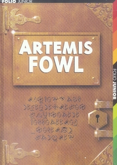 Artemis Fowl ; COFFRET T.1 A T.3