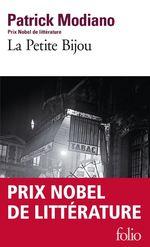 Vente Livre Numérique : La Petite Bijou  - Patrick Modiano