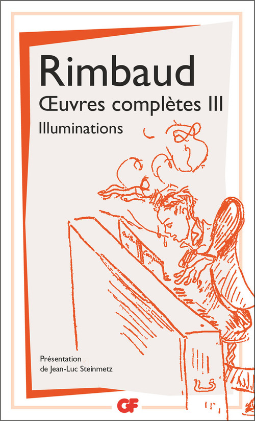 Oeuvres complètes t.3 ; illuminations