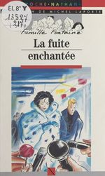 Vente EBooks : La fuite enchantée  - Michel Laporte