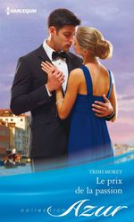 Vente EBooks : Le prix de la passion  - Trish Morey