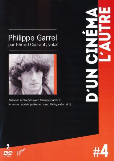 Philippe Garrel par Gérard Courant, vol. 2