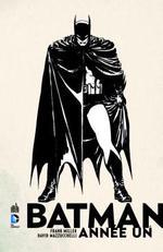 Couverture de Batman Annee Un - Tome 0