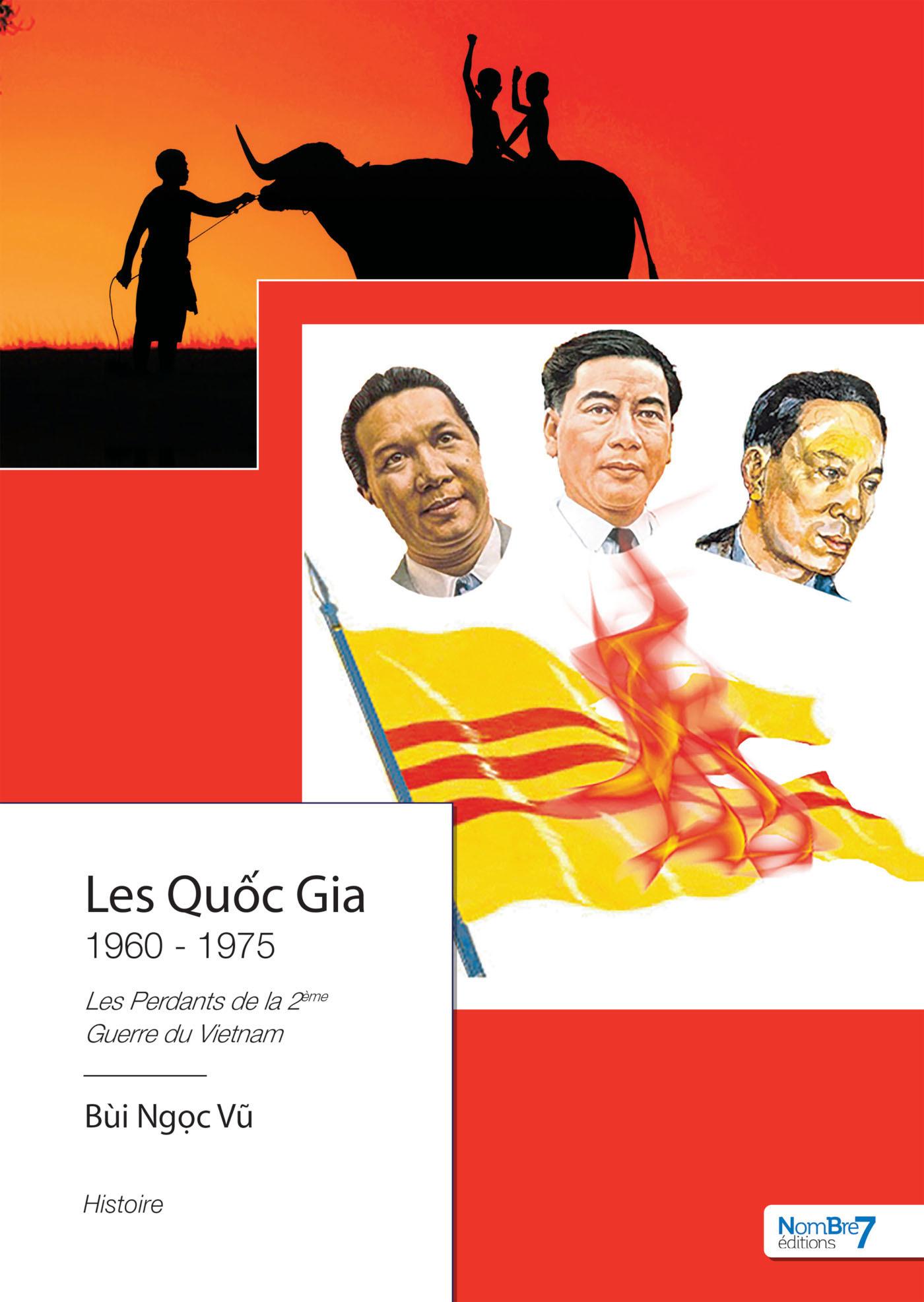 Les Quc Gia 1960 - 1975  - Ngoc Vu Bui