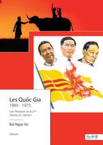 Les Quc Gia 1960 - 1975