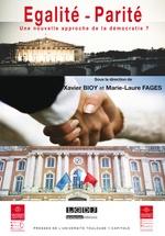 Vente EBooks : Égalité - Parité  - Xavier Bioy - Marie-Laure Fages