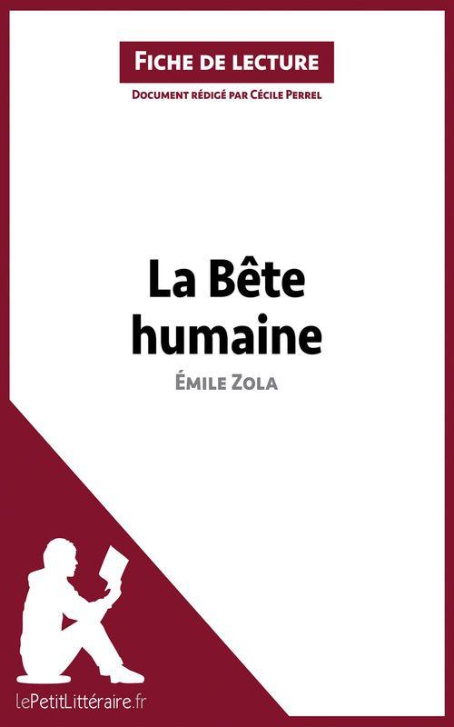 La bête humaine, de Émile Zola