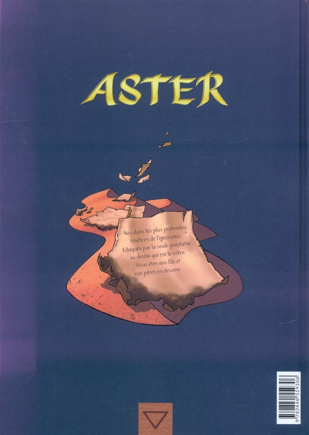 Aster t.1 ; Oupanishads