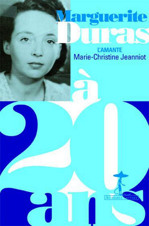 Marguerite Duras à 20 ans