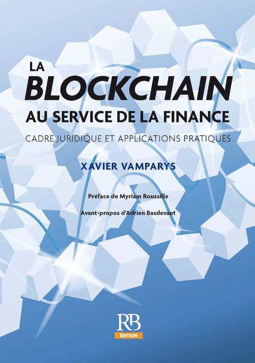 La blockchain au service de la finance