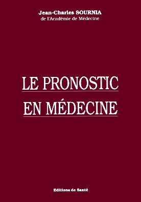 Le pronostic en medecine