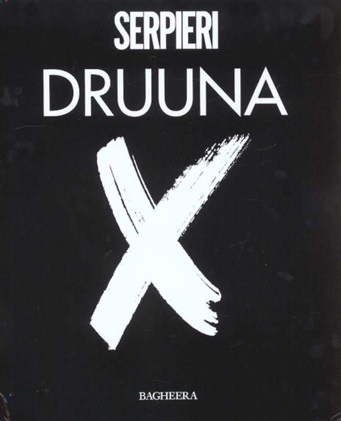 Druuna HORS-SERIE ; X