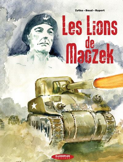 Les lions de Maczek