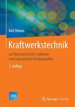 Kraftwerkstechnik  - Karl Strauss