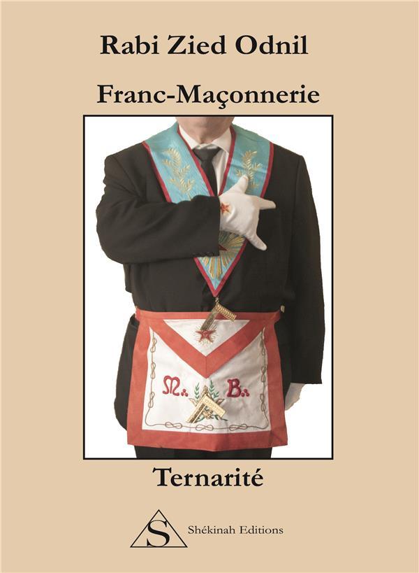 FRANC-MACONNERIE ET TERNARITE