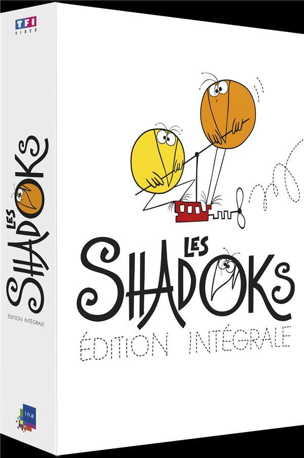 Les Shadoks - Édition intégrale