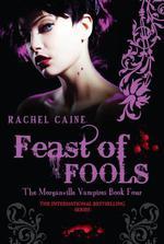 Vente Livre Numérique : Feast of Fools  - Caine Rachel