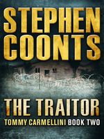 Vente EBooks : The Traitor  - Stephen Coonts
