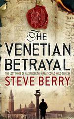 Vente Livre Numérique : The Venetian Betrayal  - Steve Berry
