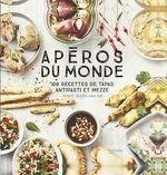 Vente Livre Numérique : Apéros du Monde  - Sophie Dupuis-Gaulier