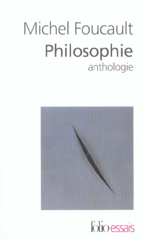 Philosophie (Anthologie)