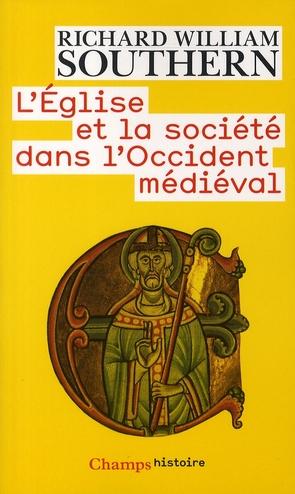 L'eglise et la societe dans l'occident medieval