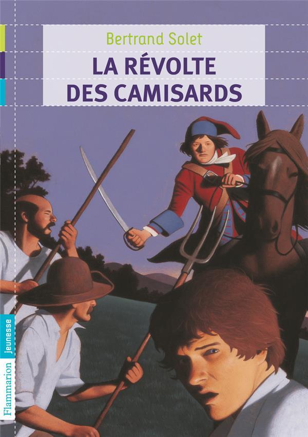 La révolte des camisards