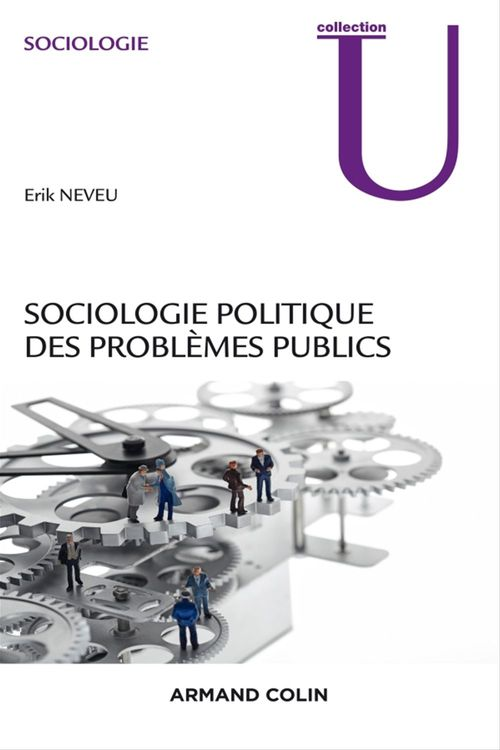 Sociologie politique des problèmes publics