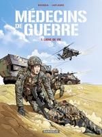 Médecins de Guerre  - Buendia Patrice