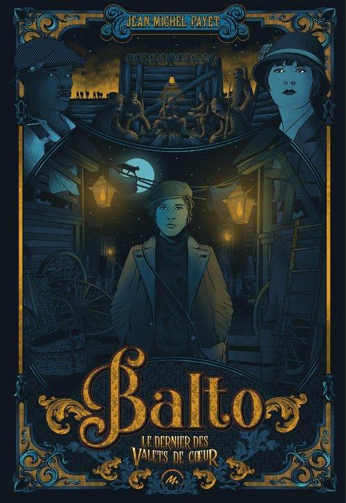 Balto, le dernier des valets-de-coeur