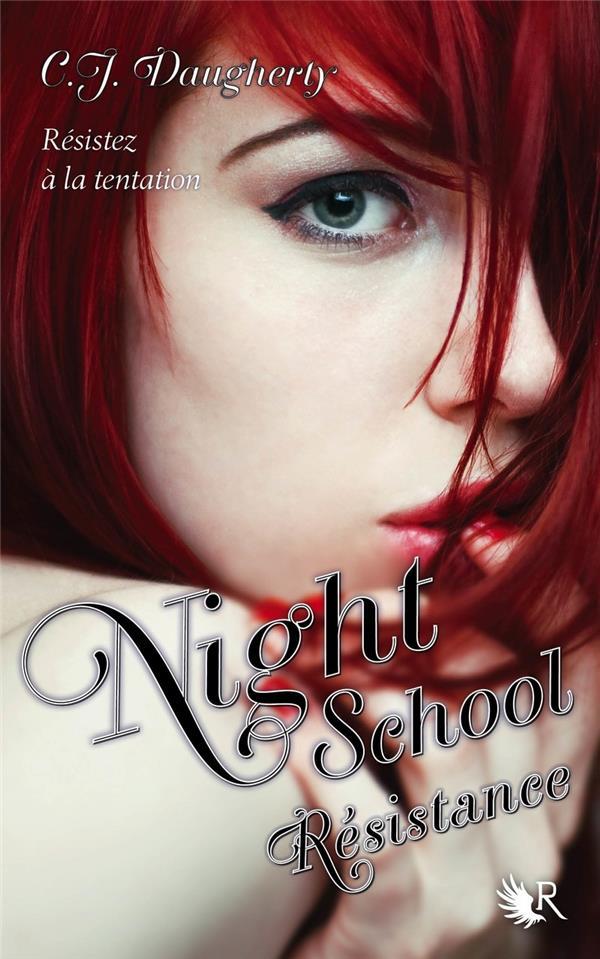 Night school T.4 ; résistance