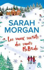 Vente Livre Numérique : Les voeux secrets des soeurs McBride  - Sarah Morgan