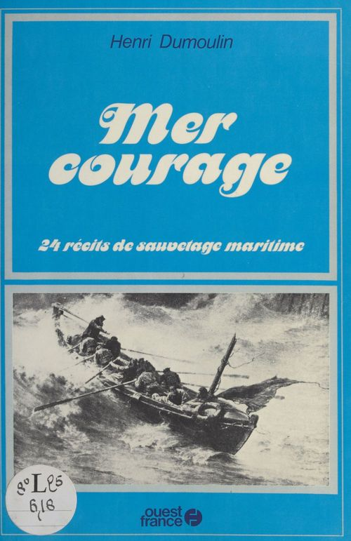 Mer courage