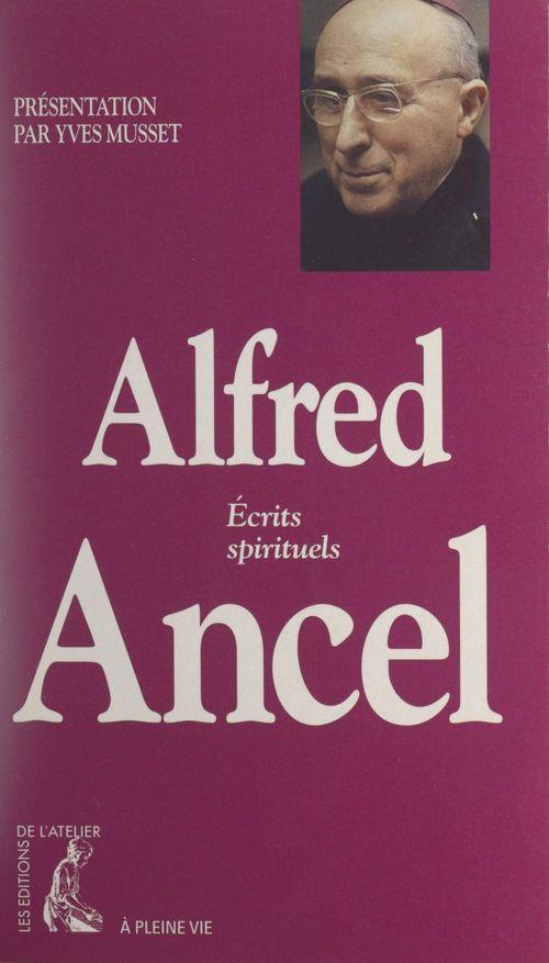 Alfred Ancel