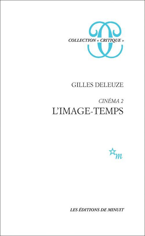 Cinema 2 ; l'image-temps