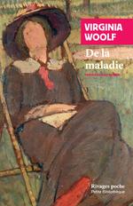 Vente Livre Numérique : De la maladie  - Virginia Woolf