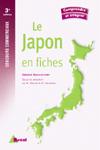 Le japon en fiches ; concours commerciaux (3e édition)