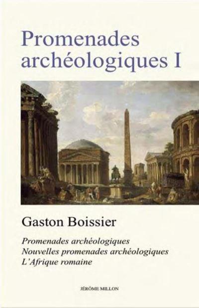 Promenades archéologiques I