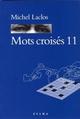 MOTS CROISES 11